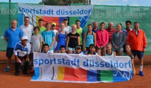 Friendship Cup 2017 Teilnehmer