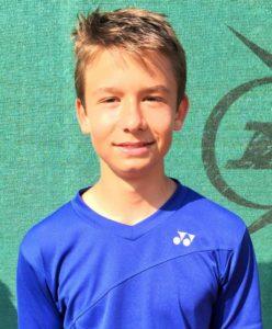 Finn Erdmann TC Kaiserswerth