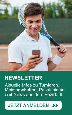 Bezirk III Newsletter – Jetzt kostenlos anmelden