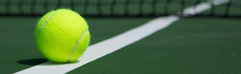 Tennis in Düsseldorf, TVN Bezirk 3